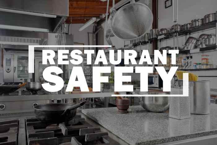 Restaurant Safety-min