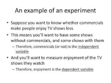 T1 EXPERIM