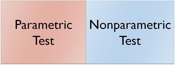 parametric-vs-nonparametrictest