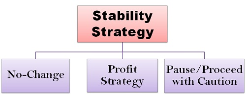 Stability-Strategy