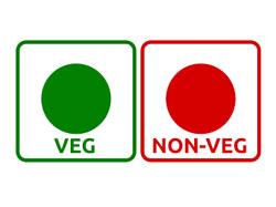 6.3 Veg-and-Non-Veg-Mark