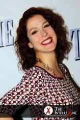 Megan Hayes - Trevor Guthrie Pre-Grammy Celebration    Photo: Carla Van Wagoner