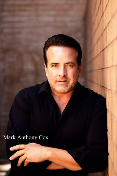 Mark Anthony Cox