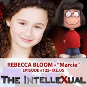 Rebecca Bloom on TIP 125