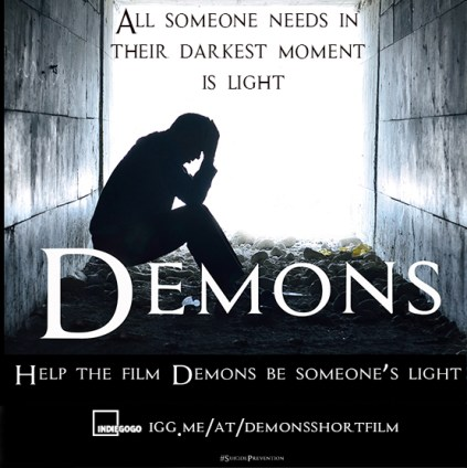 DEMONS - http://igg.me/at/demonsshortfilm