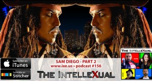 Sam Diego