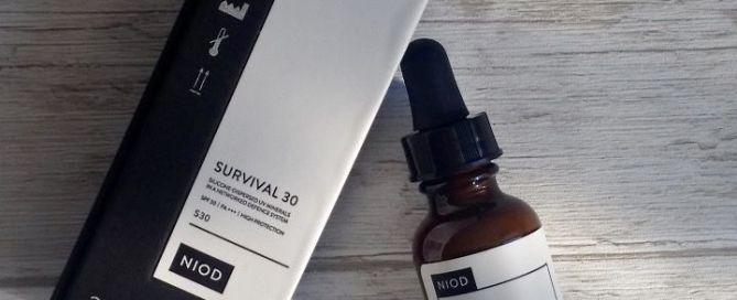 SURVIVAL 30 DE NIOD