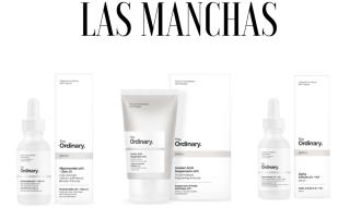 The Ordinary - Manchas