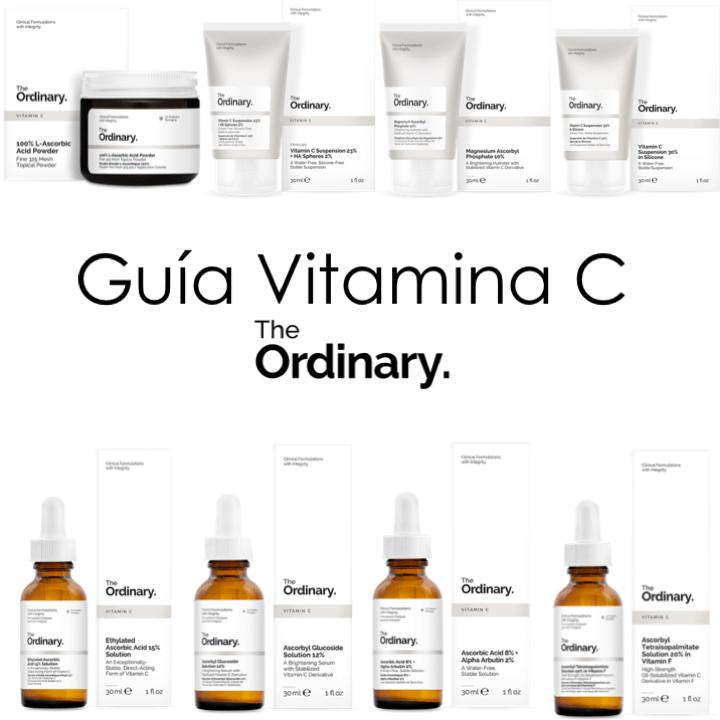 The Ordinary Vitamina C