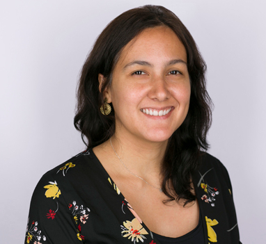Verónica Martinez is a senior programme officer at the International Council on Mining & Metals