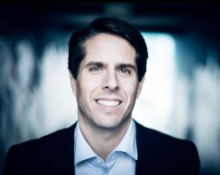 Dustin Angelo is president and CEO of Novamera. Photo: David Howells