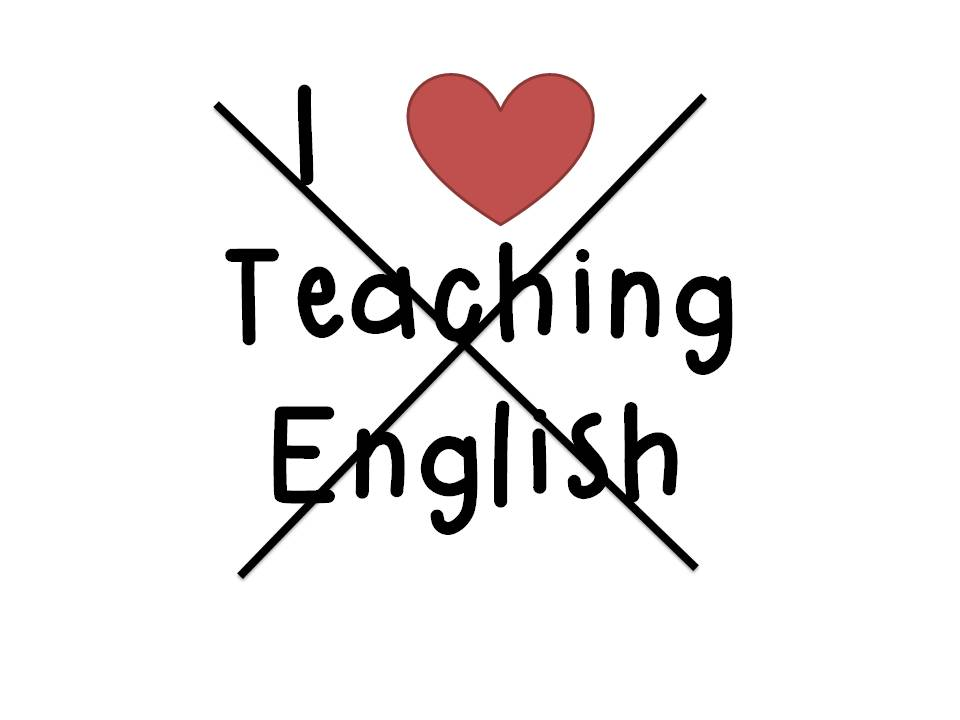 So Teaching English Isn't Your Dream Job? 10 Ways to Make
