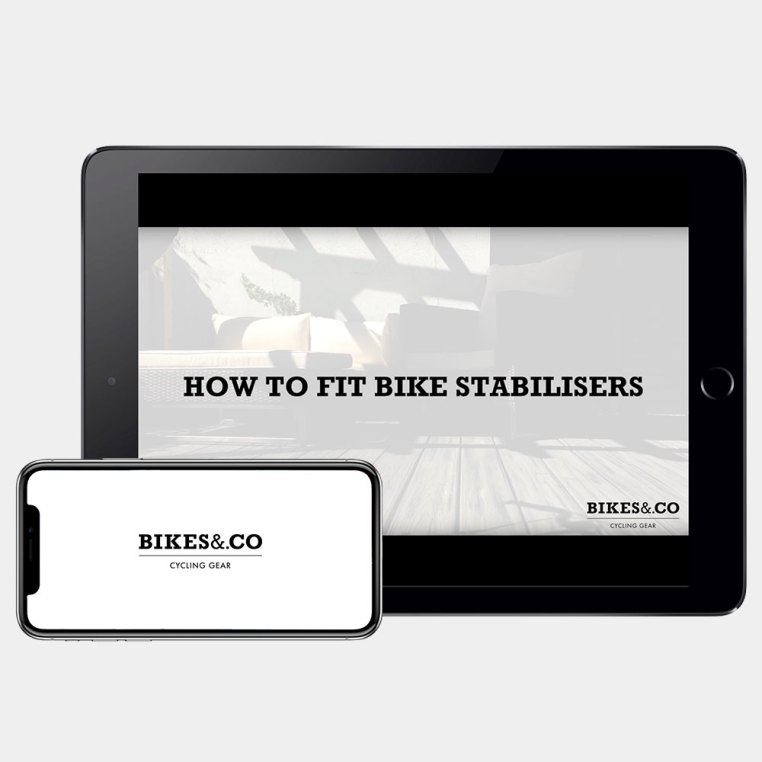 video - website content Bikes&.co
