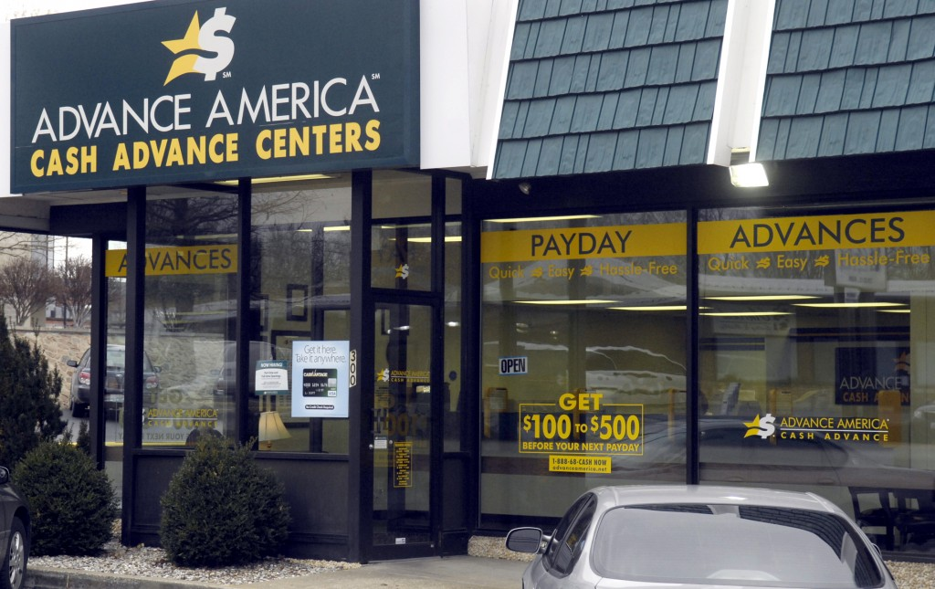 Confessions Of A Payday Lender The Intercept