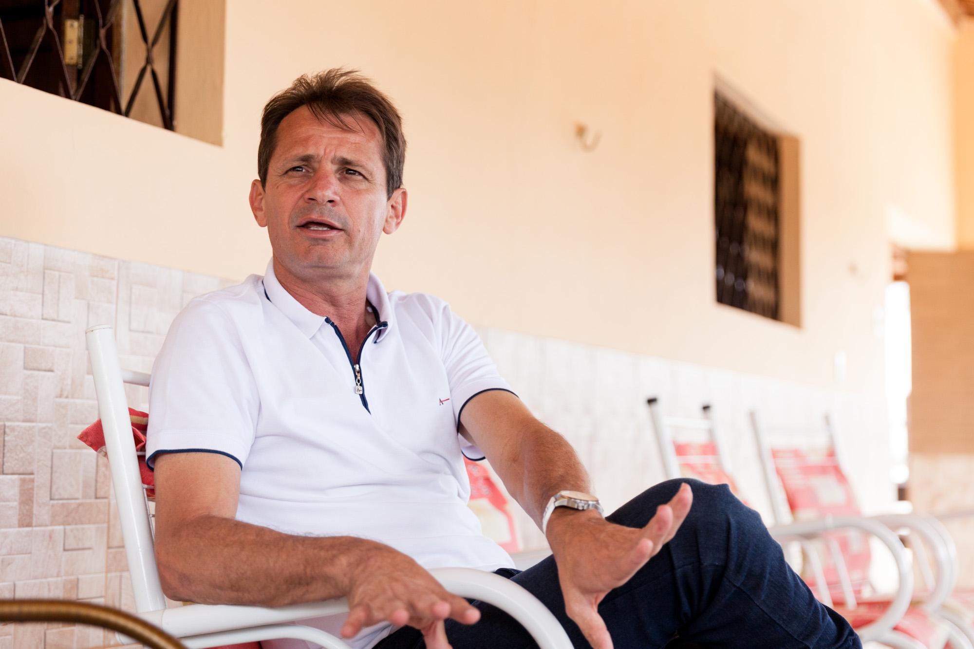 201808InterceptEleicoesJanineMoraes17 1537910921 - The Intercept Brasil já esteve na Paraíba para escrever matéria sobre deputado paraibano