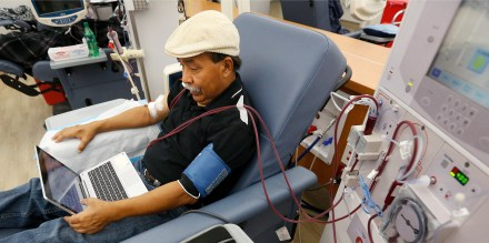 Dialysis Industry Spending $111 Million to Keep Massive Profits Safe From Proposition 8