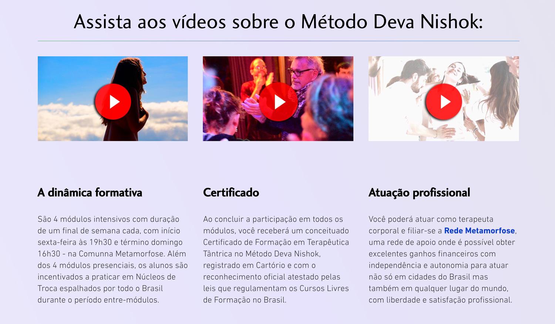 nishok 10 1557499612 - O ASSÉDIO PISCA EM NEON: guru brasileiro do tantra, Deva Nishok, é acusado de abuso sexual