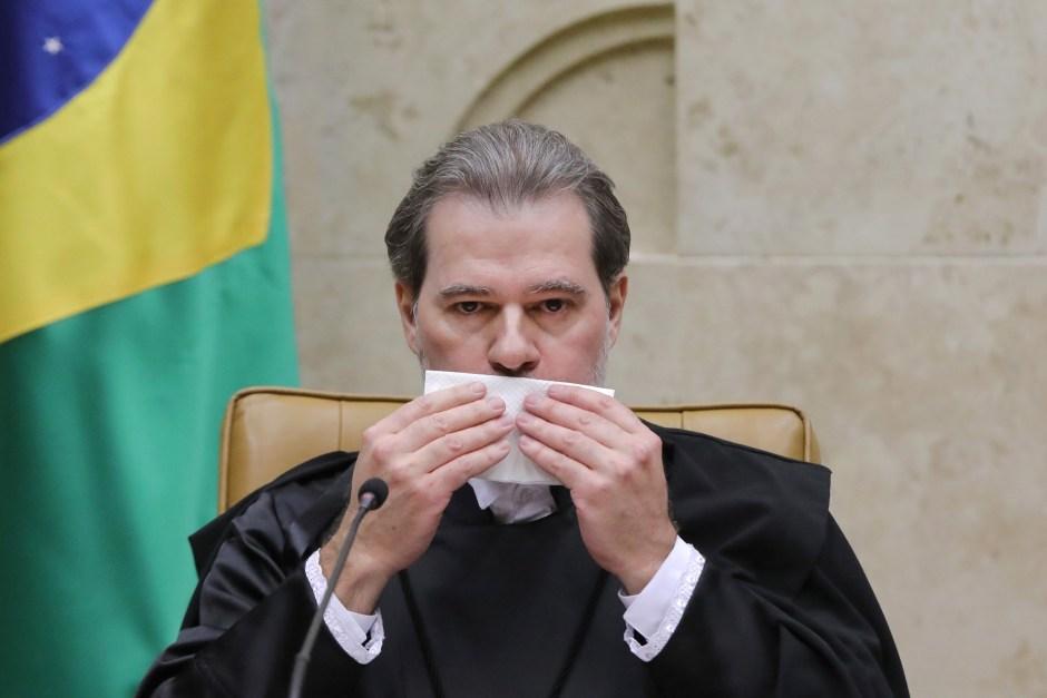 Dias Toffoli.