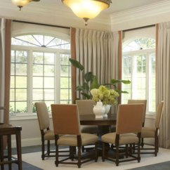 Curtain Ideas For Large Windows In Living Room Ashley Furniture The High Cost Of Window Treatments A Home - ...