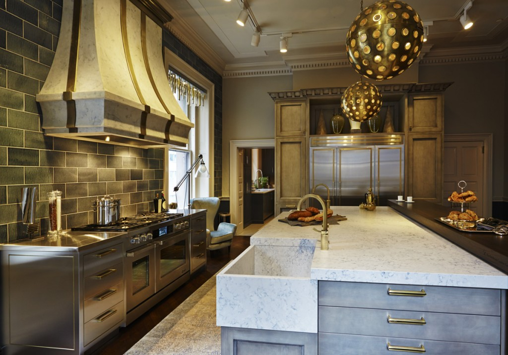 modern kitchen window treatments mobile home remodel design excitement at the kips bay decorator showhouse ...
