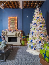 MAGNIFICENT CHRISTMAS TREE DCOR IDEAS  PART ONE  The ...