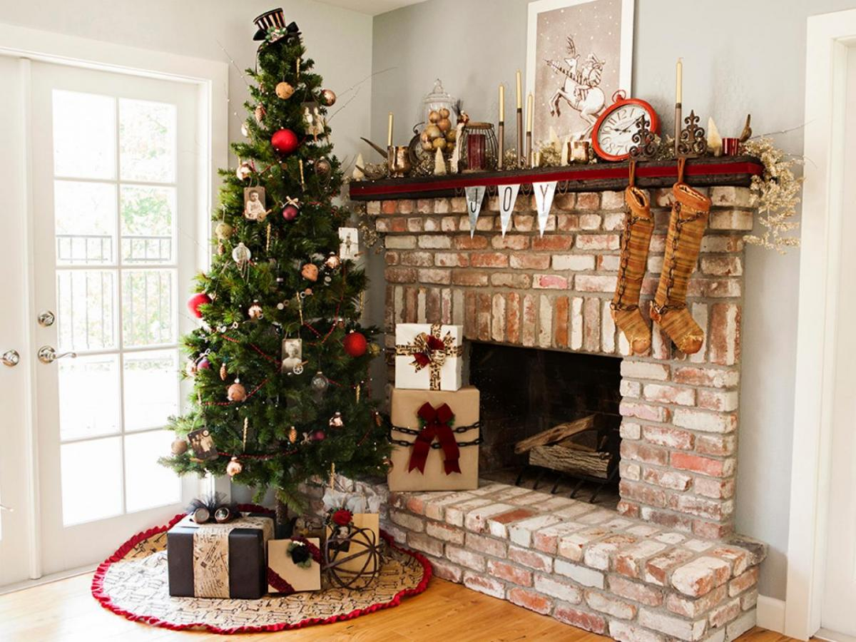 MAGNIFICENT CHRISTMAS TREE DÉCOR IDEAS
