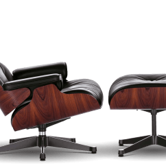 Chair Designer Charles Belmont Barber Repair Eames And That Lounge The Interior Editor