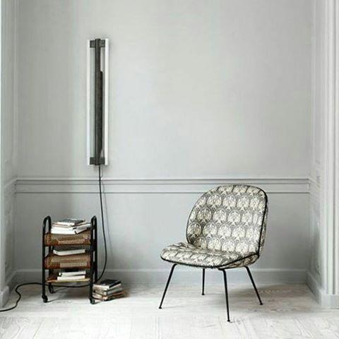 Design Crush - The Beetle Chair