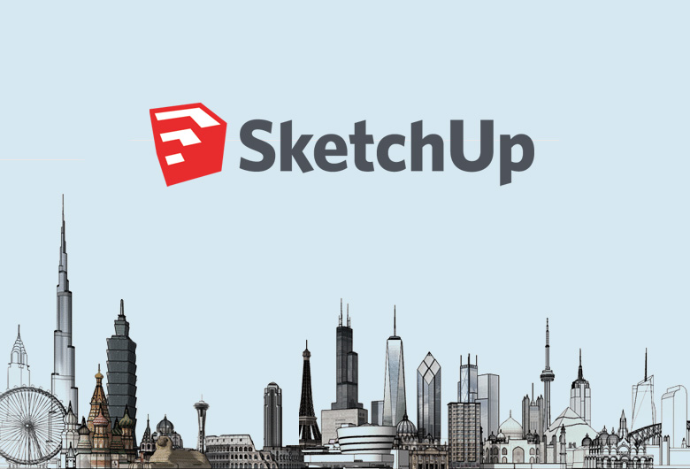 Drawing Floor Plans with SketchUp Hub - A Review