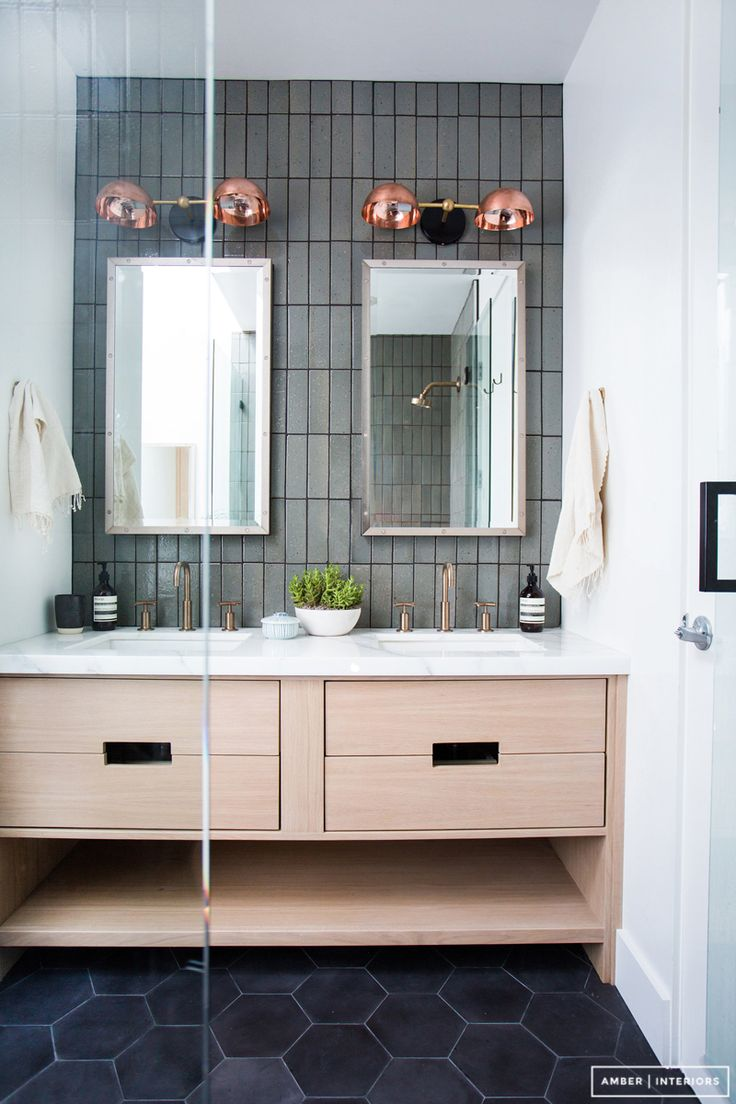How To Use Subway Tiles