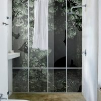 Alternatives to Tiling Your Bathrooms - Waterproof Wallcoverings