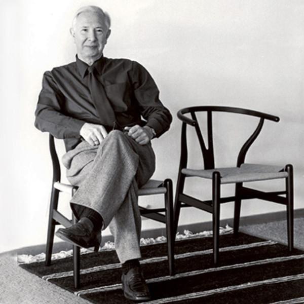 CH24 Wishbone Chair - Hans J Wegner 100th Birthday Celebration