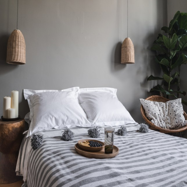 Ethical Soft Furnishings - Maud Interiors