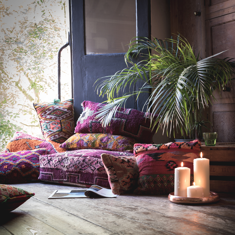 Ethical Soft Furnishings Maud Interiors The Interior