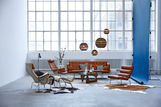 Design Crush - Scraplights by Graypants