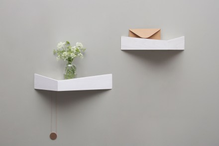 5 OF THE BEST WALL SHELVES FOR SMALL SPACE LIVING
