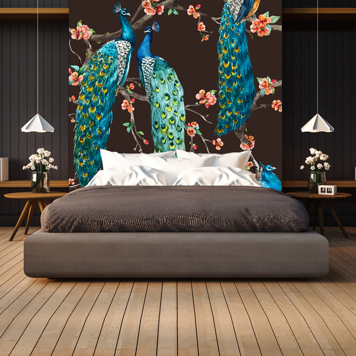 Art Nouveau Bedroom: The New Art Deco & Art Nouveau Modern Style