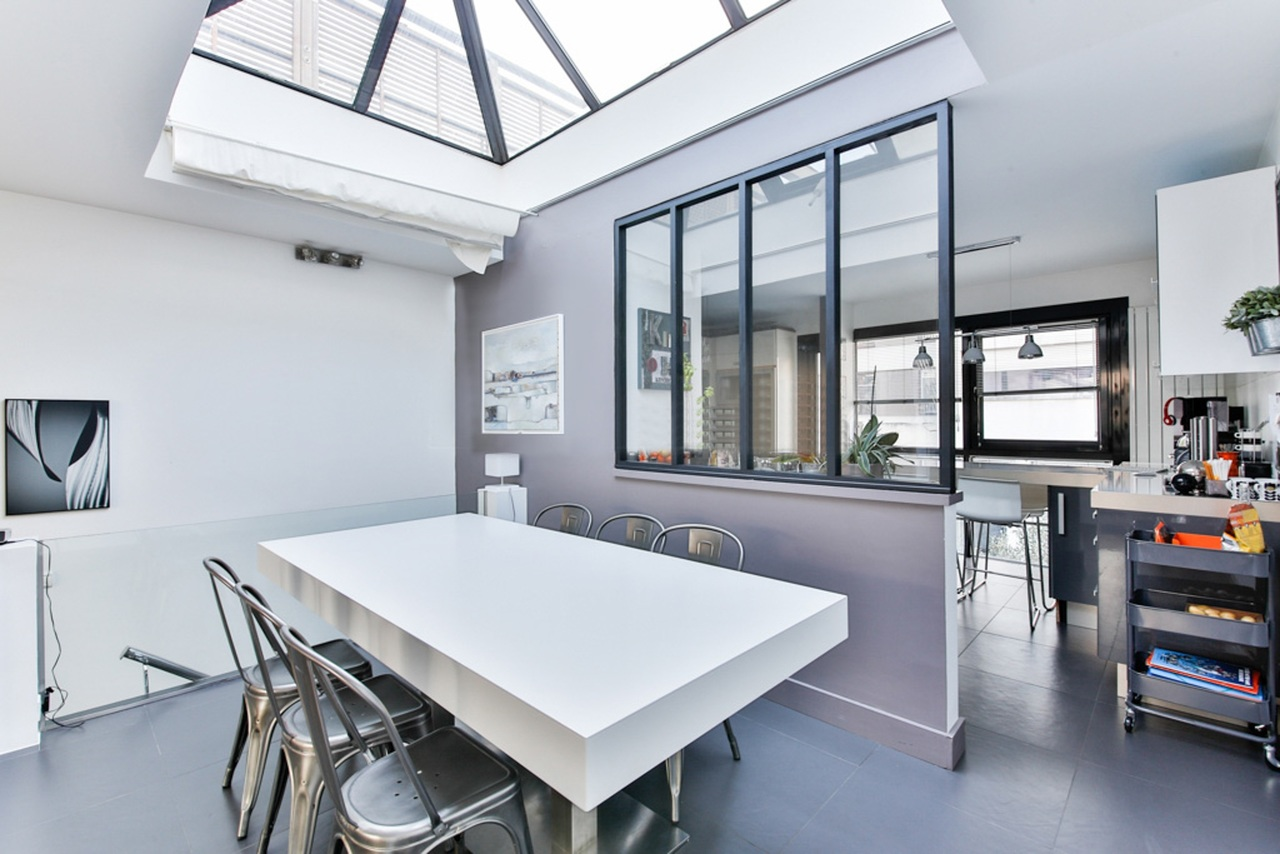 Open plan living thoughts considerations the for Apartment design considerations
