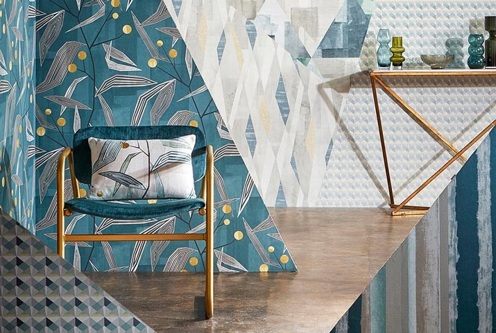 The Ultimate Guide To Wallpaper U0026 Your Homes
