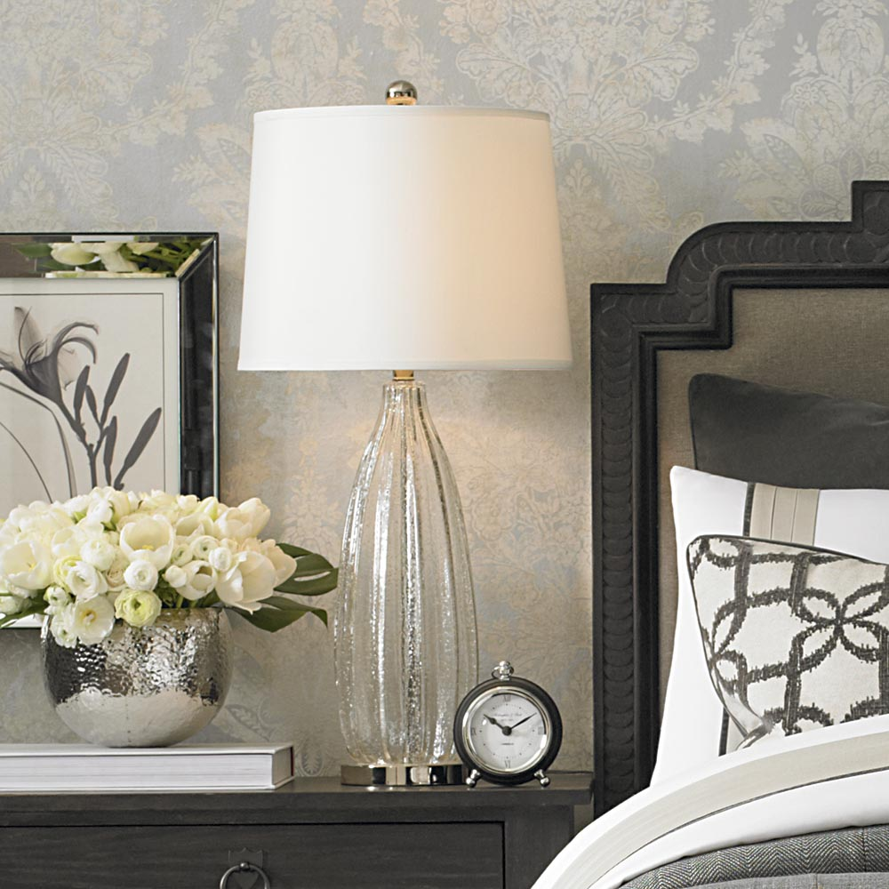 Beau Bedside Table Lamps