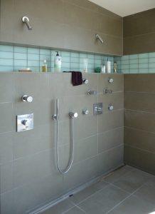 get organised - bathroom storage ideas & tips - the