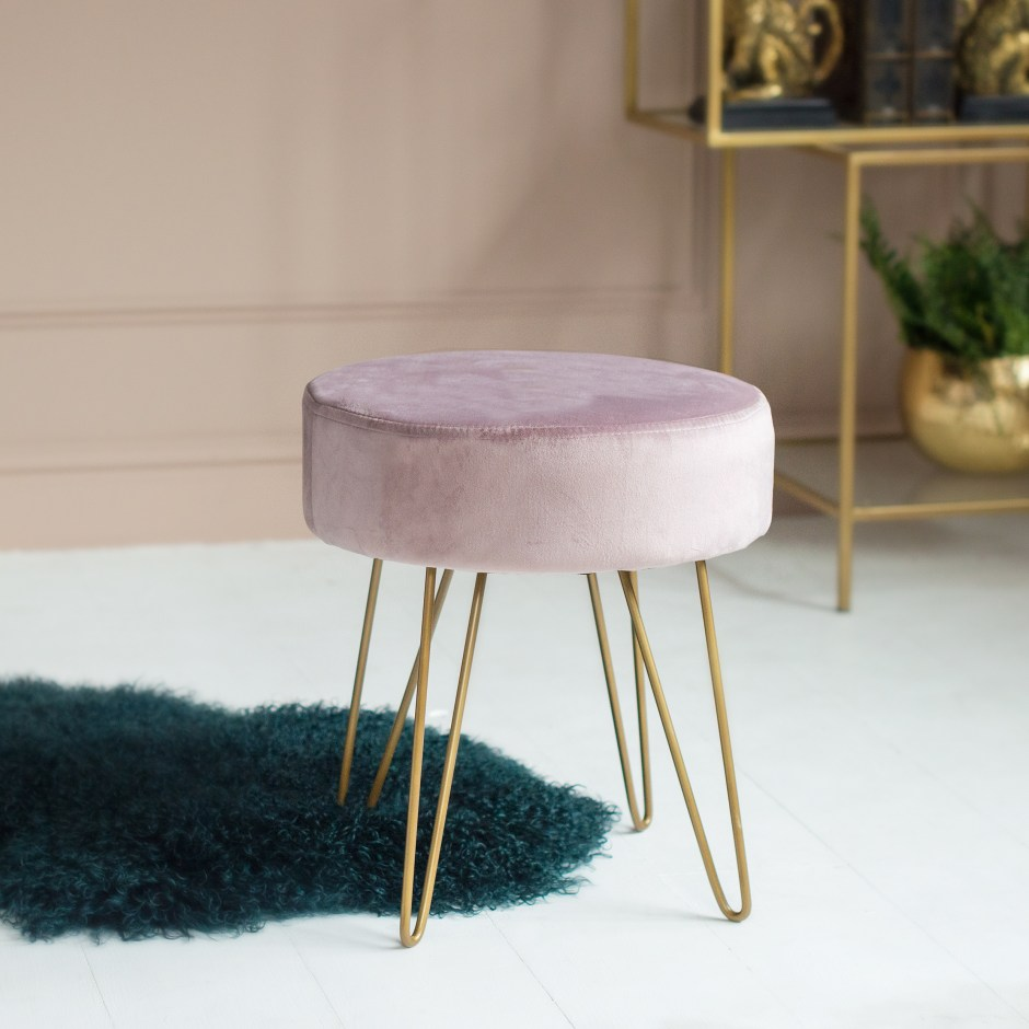 The Big Velvet Home Trend The Interior Editor