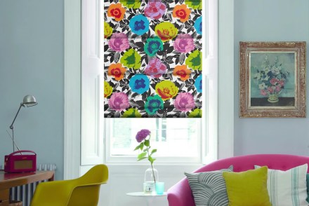 How To Dress Your Windows With Colour Pattern & Texture