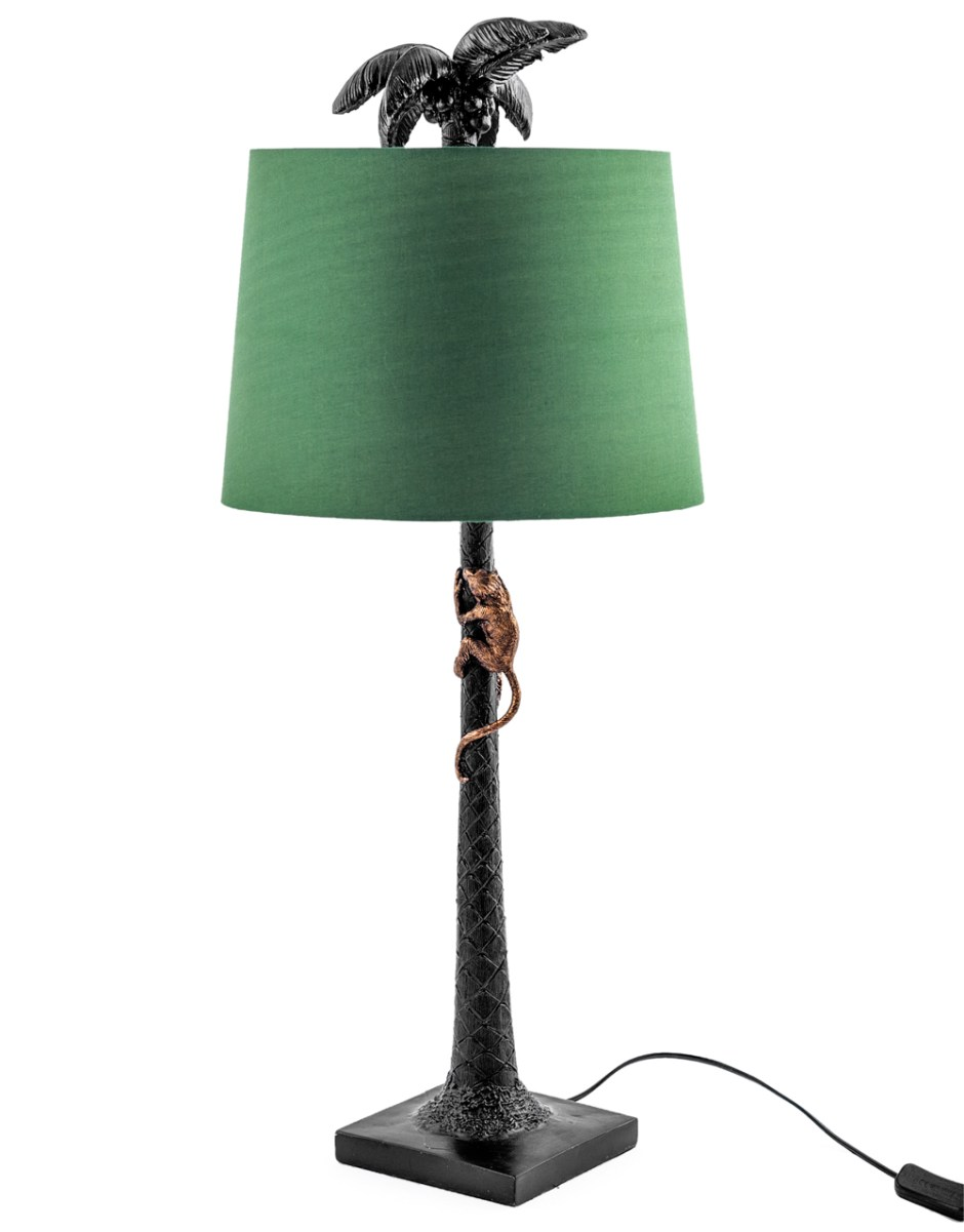 10 Of The Best Nature Inspired Table Lamps