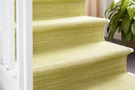 The Herringbone - Subtle Pattern for Your Homes