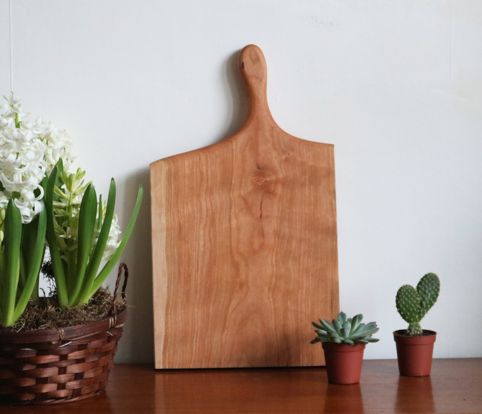 The Beauty of Handcrafted Wood - William Firth Woodcraft
