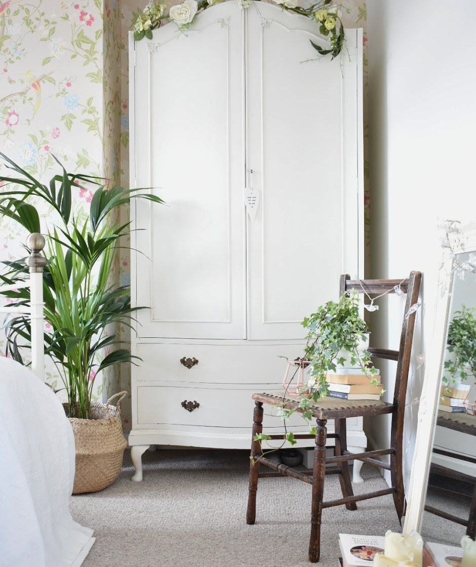 Scandi Modern & French Vintage - Real Home Tour - Elle Hervin