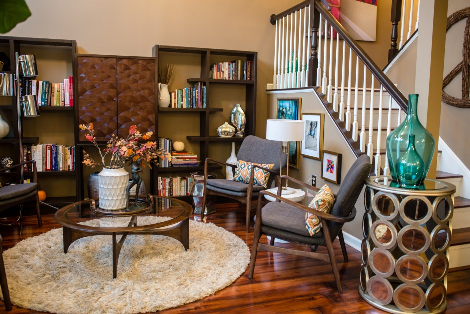 A Home Built On Romance, Love & Partnership - Melmitchia Home Tour