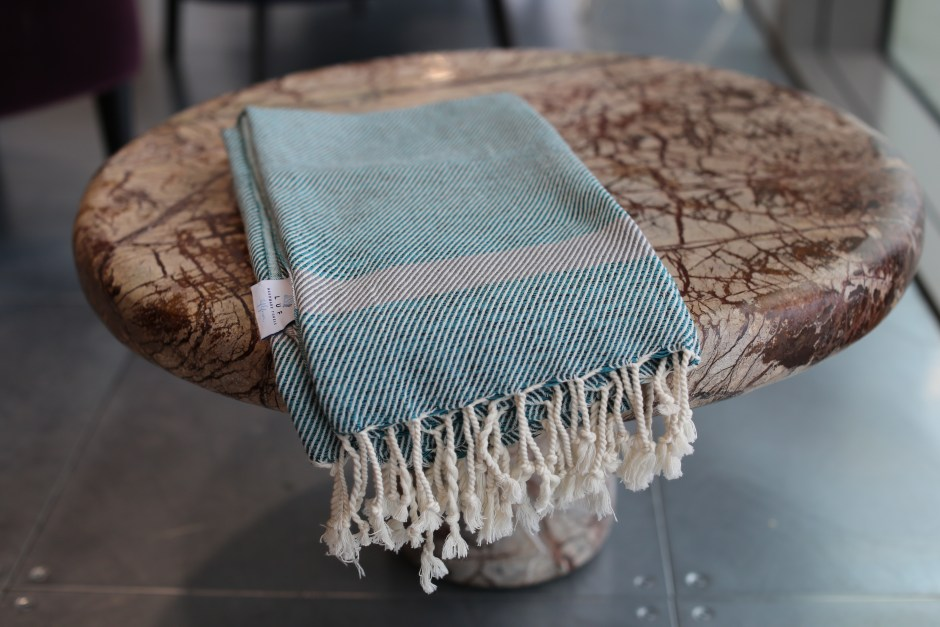 Handwoven Turkish Towels & Rugs that your Home will Love - House of Luf | Purveyors of the finest traditional Turkish handwoven towels and rugs that are 100% natural and are made on traditional manually operated looms by skilled artisans.