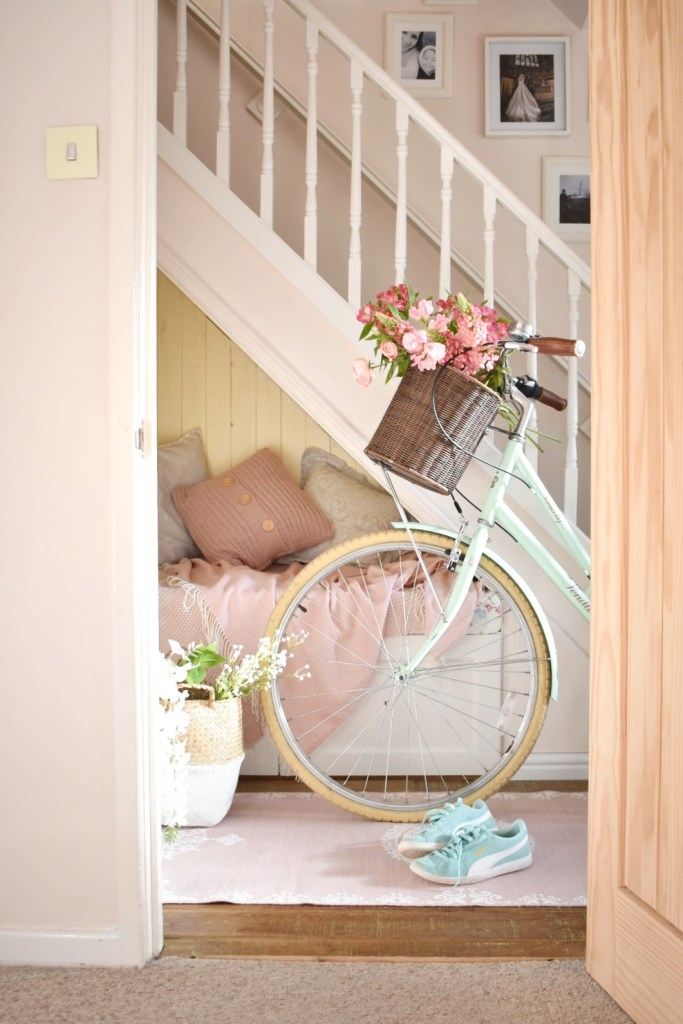 Style Up Your Hallways!